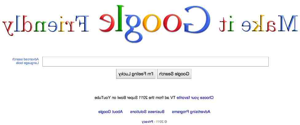 How to create a search engine