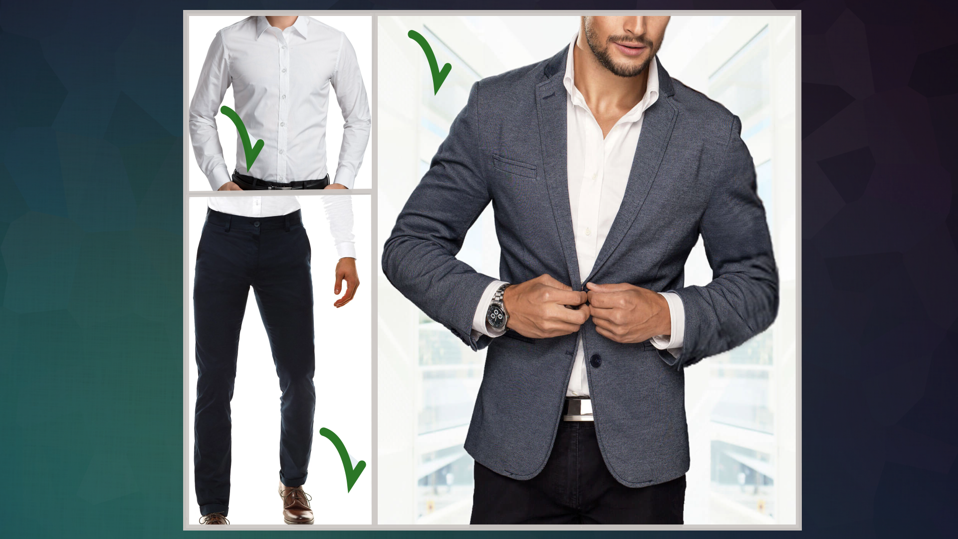 Does dressing well at work make a difference?