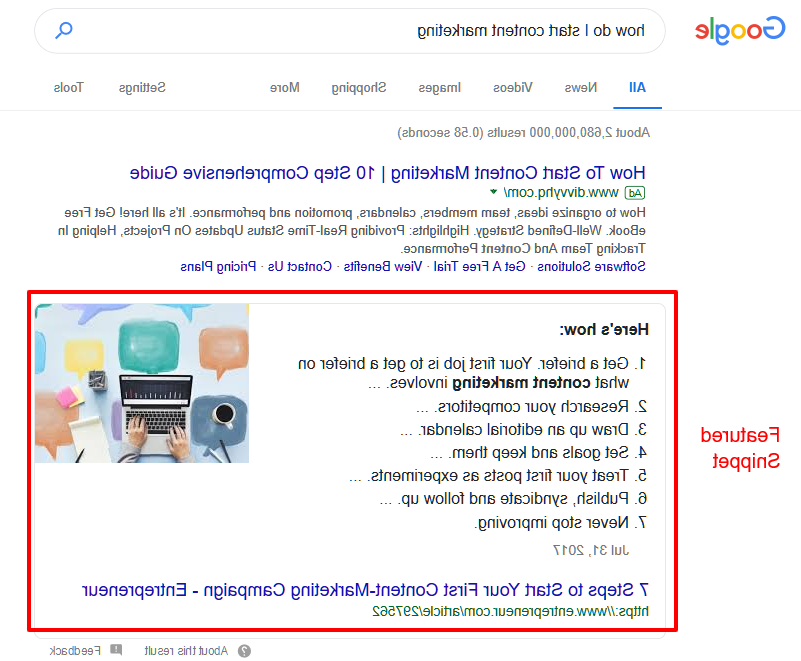 How do you create a semantic search engine?
