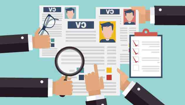 Is it better to apply directly or through a recruiter?