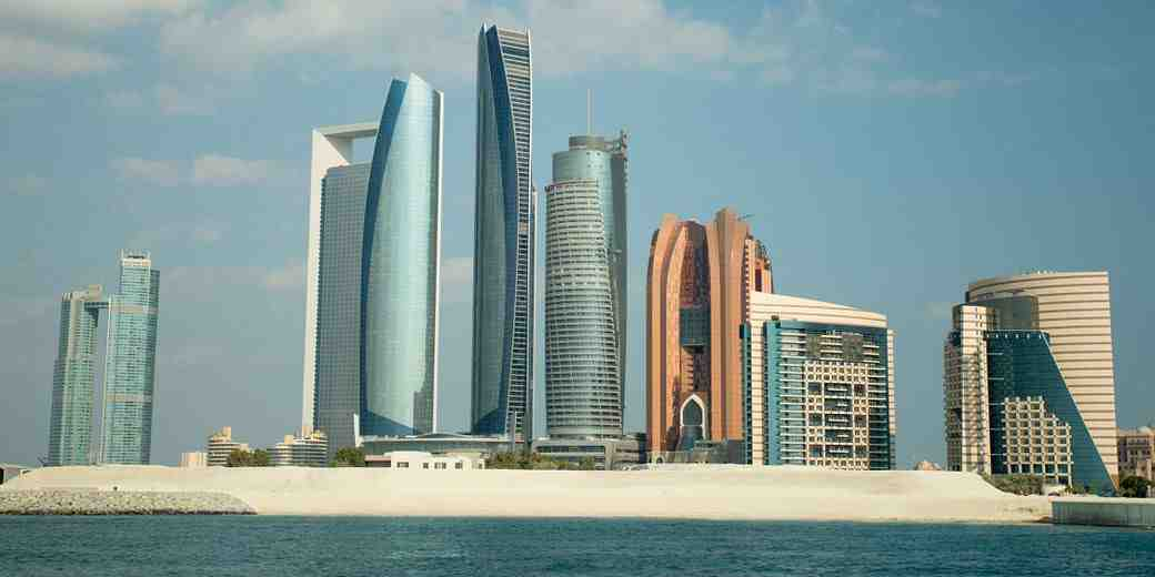 Is it hard to get a job in Dubai?