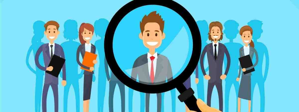 Is it worth signing up to a recruitment agency?