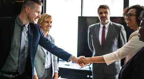 Is it worth using a recruitment agency?