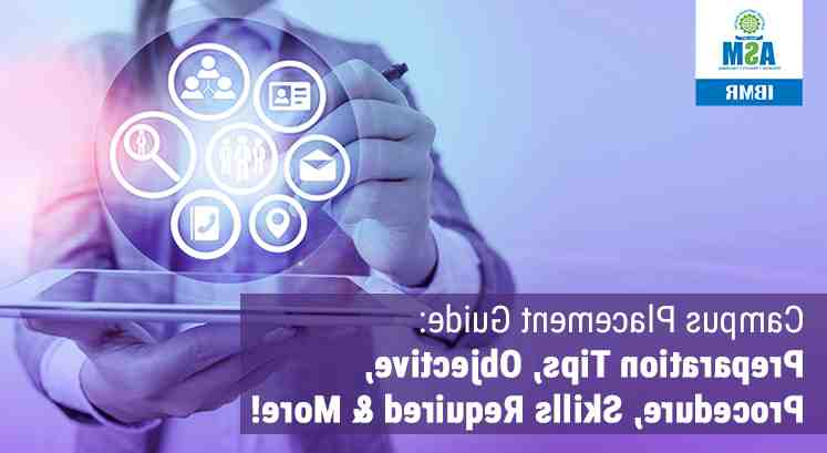 Training and placement in it company