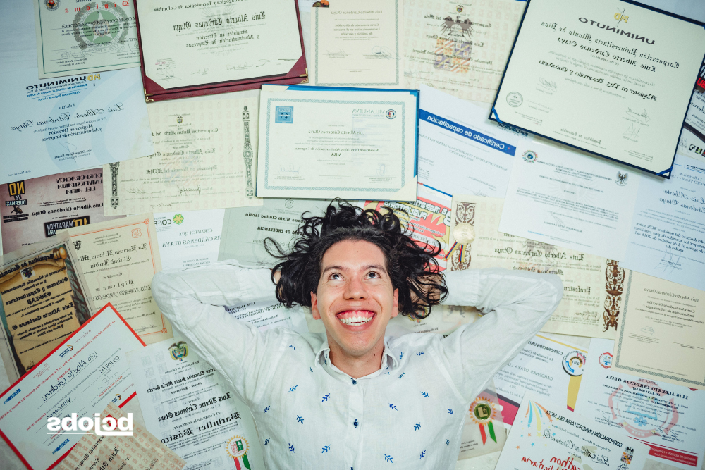 What are the best certifications for recruiters?