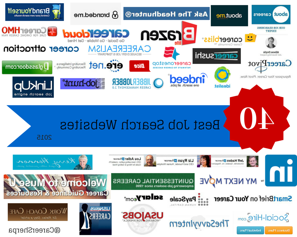 What are the best job search sites in India?