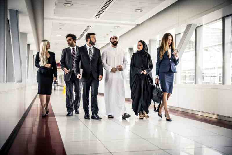 What are the best jobs in Dubai?