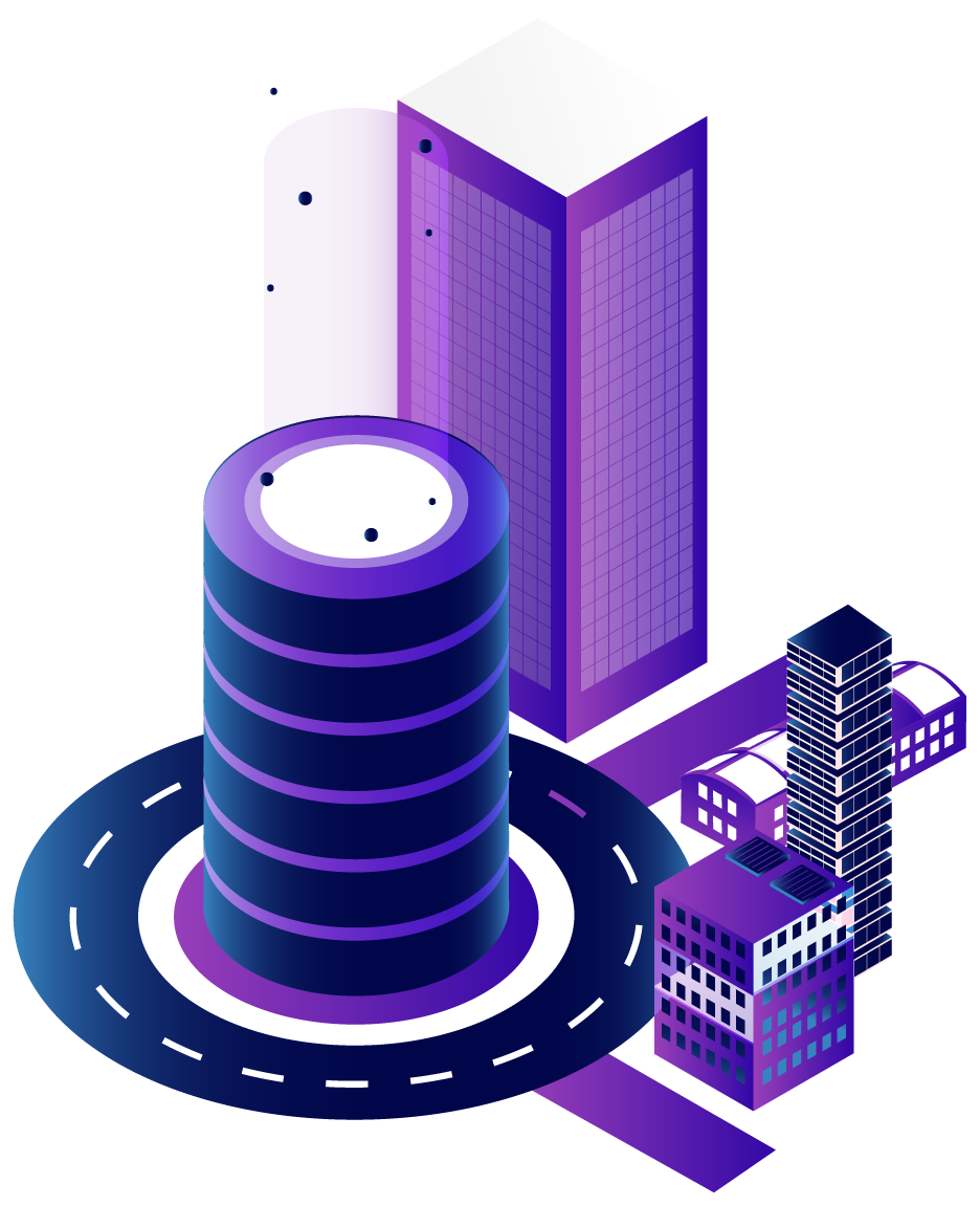 What are the two types of data extraction?