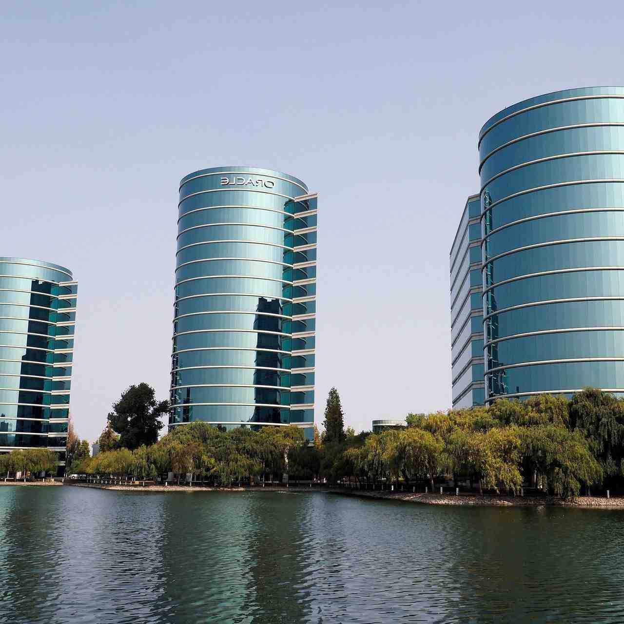 What big companies are in Silicon Valley?
