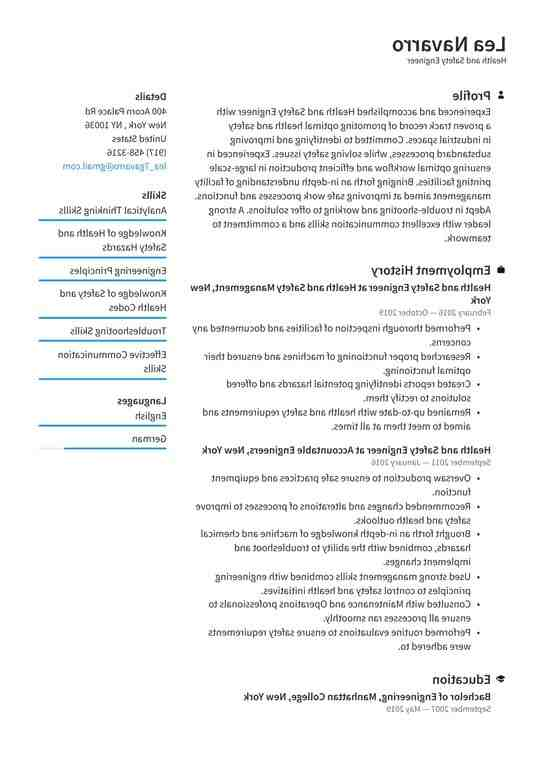 What is a resume algorithm?
