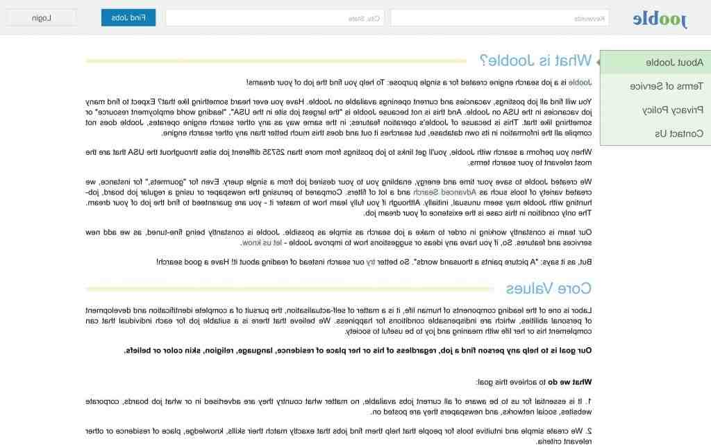 What is the difference between a job board and an aggregator?