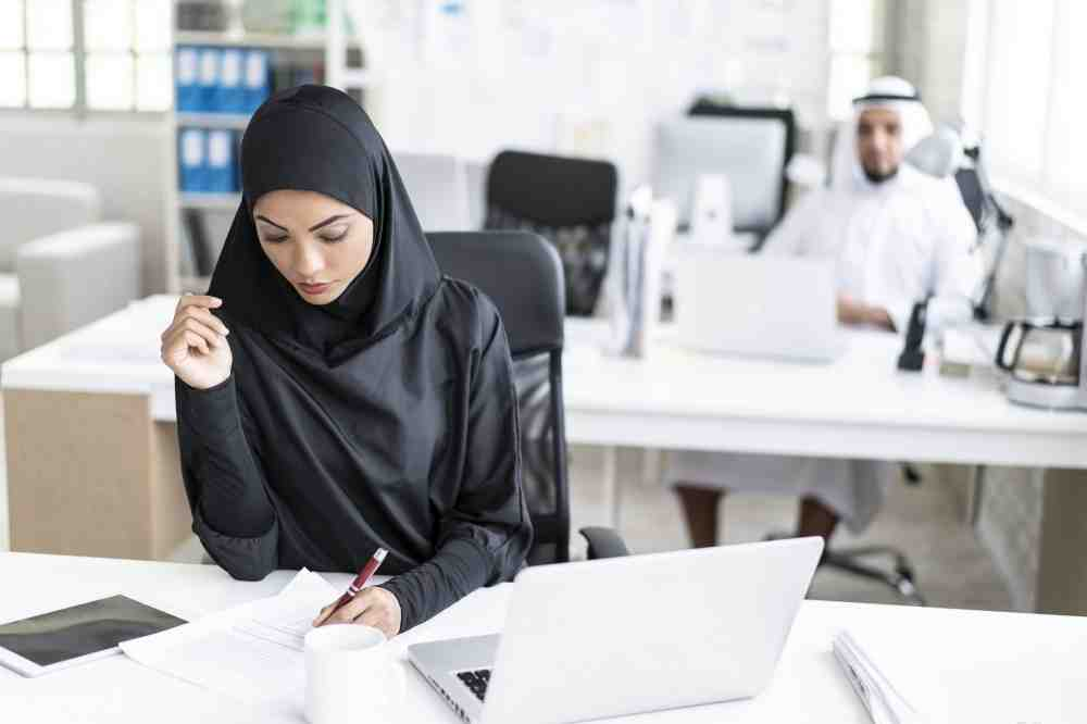 What jobs are in demand in UAE?