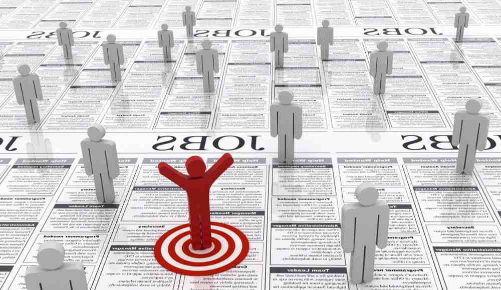 Which job portal is best in India?