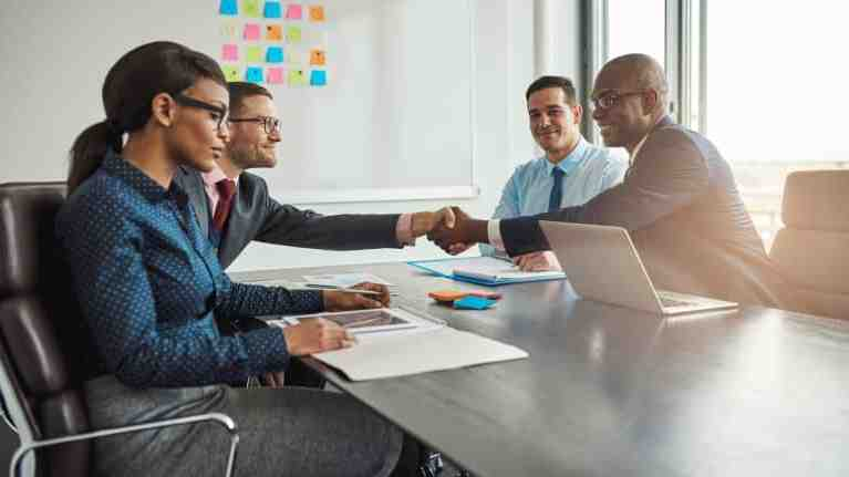 Who are the best executive headhunters?