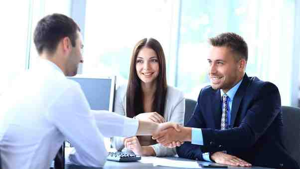 Who are the best recruitment agencies?