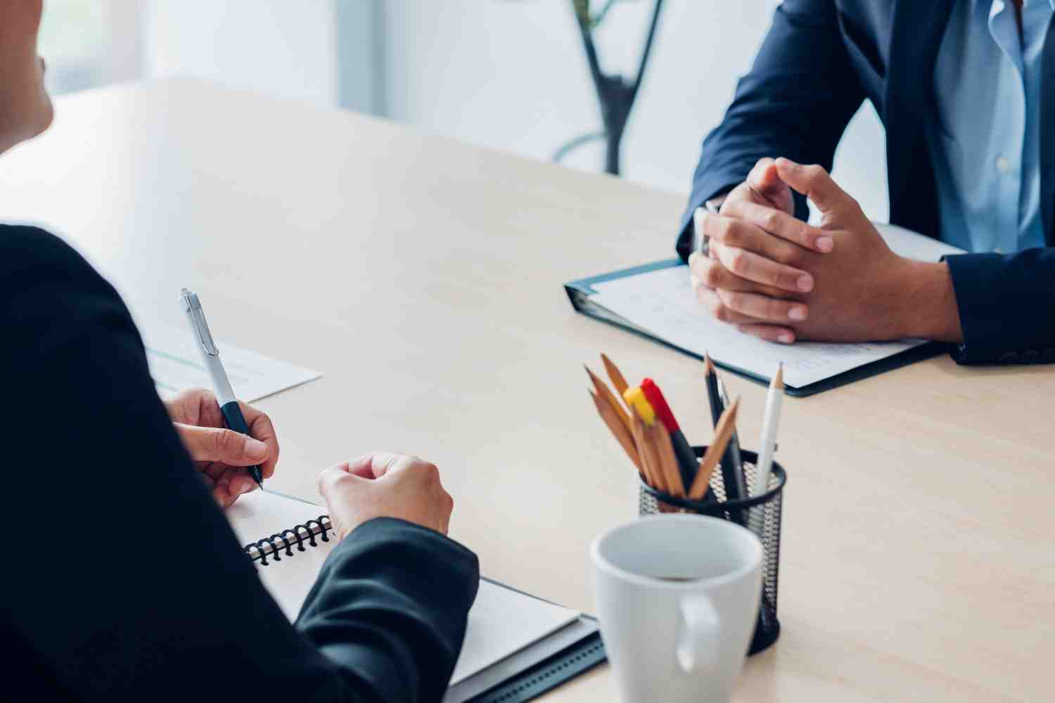 Who is the best staffing company?