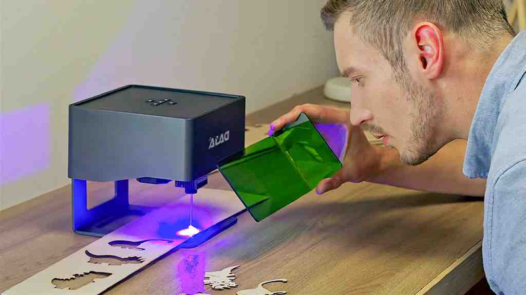 Can you make money with a laser engraver?