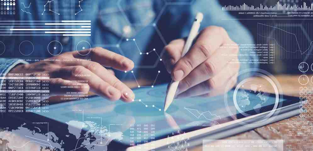 How does business intelligence system add value