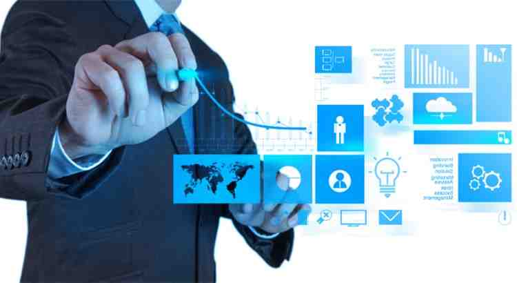 How is business intelligence used in healthcare