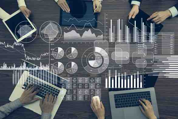 What do business intelligence companies do