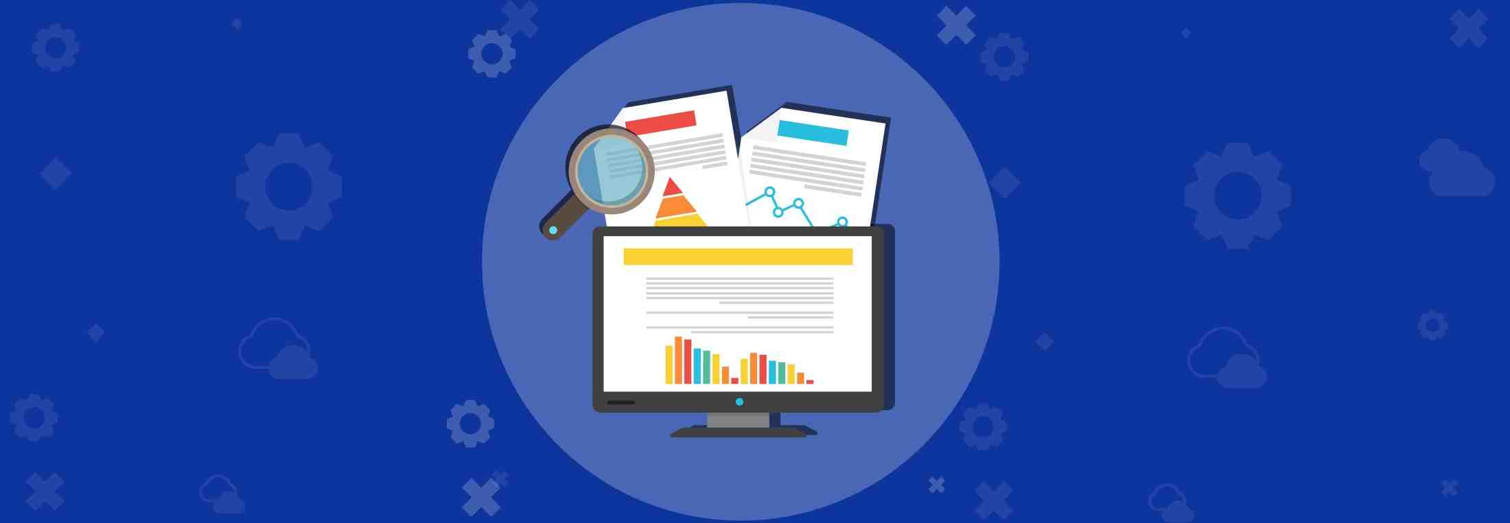What is data analytics in business intelligence?