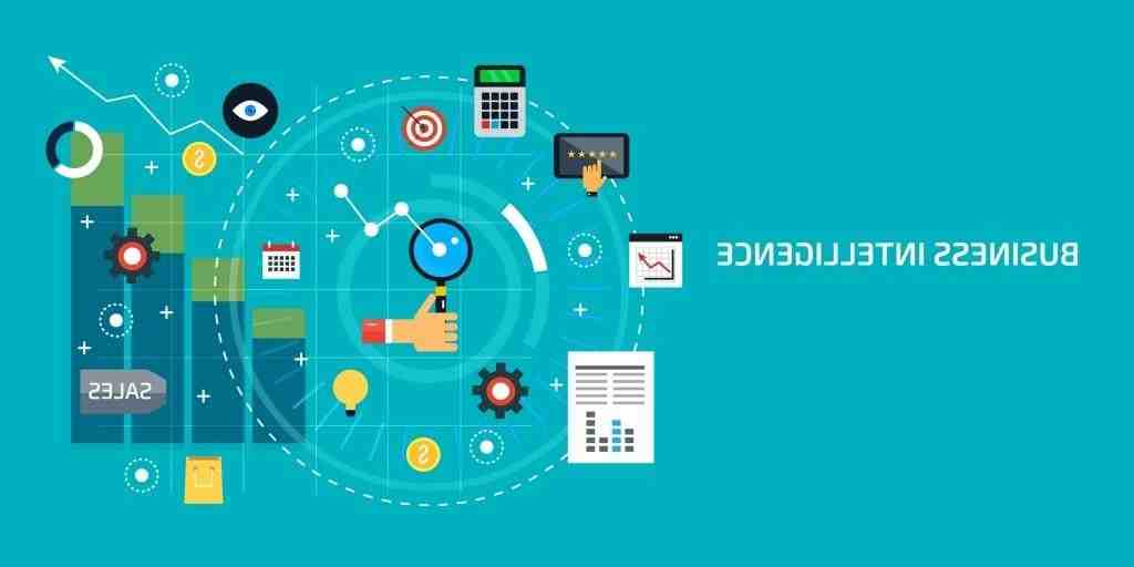 What is data in business intelligence
