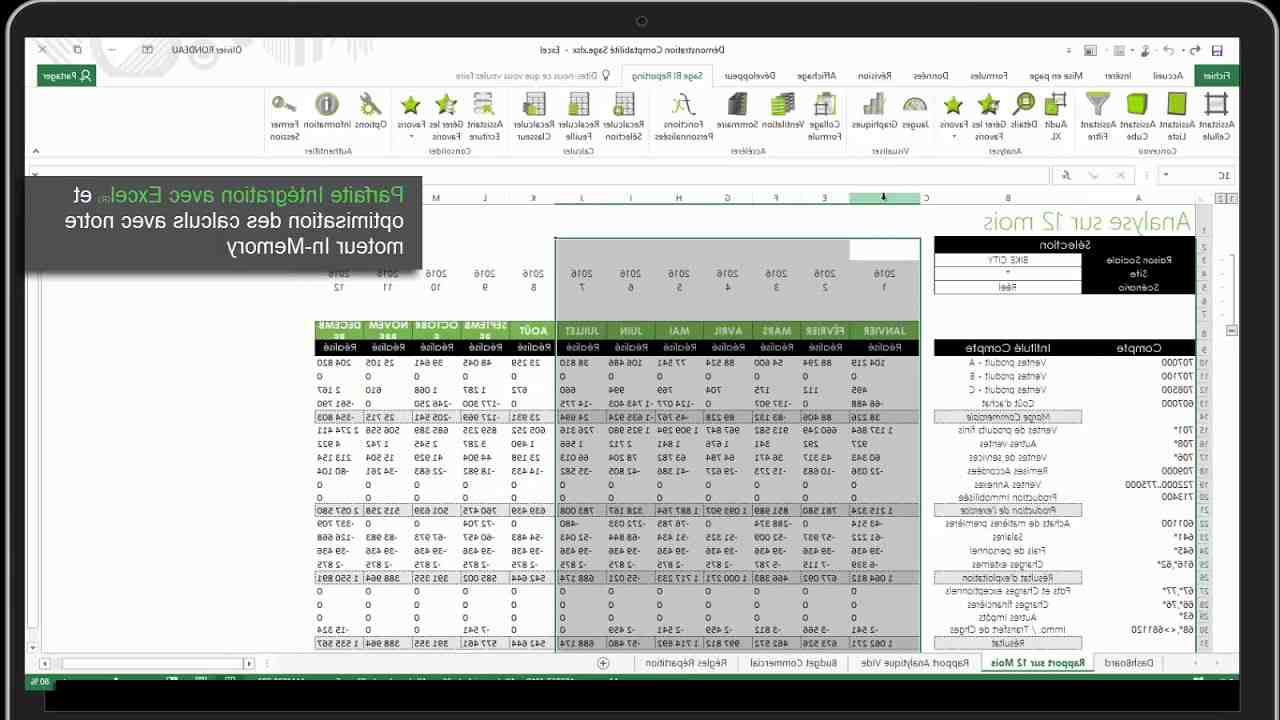 What is reporting in business intelligence?