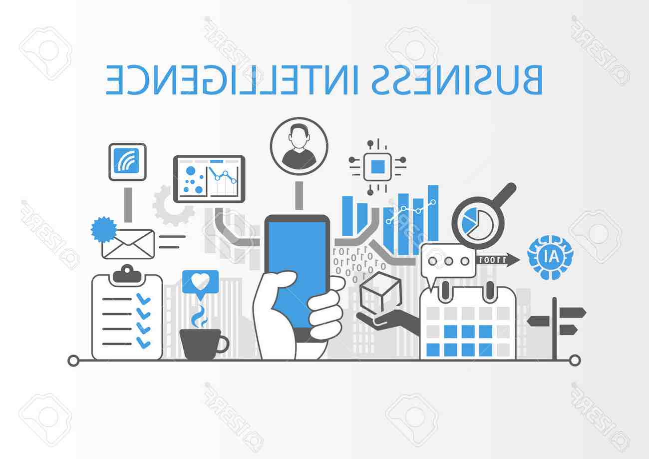 What is the concept of business intelligence