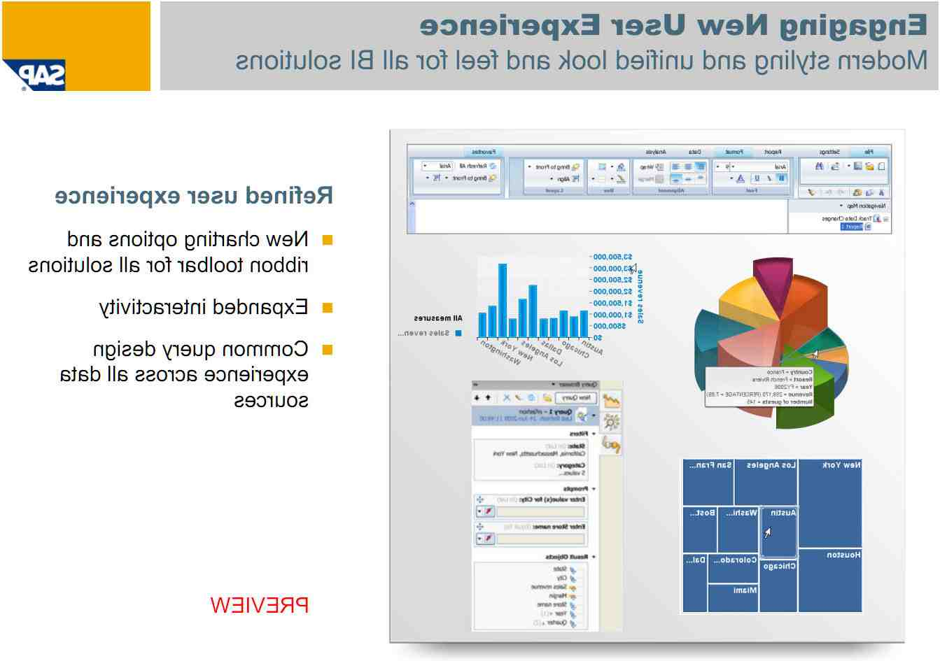 What is the use of Bobj in SAP?