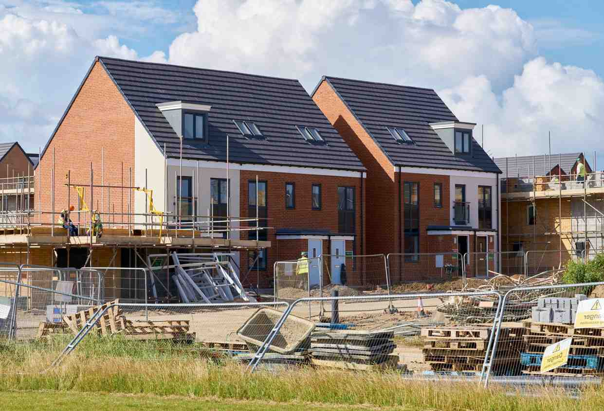 Can anyone be a property developer?