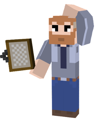 Do the creator of Minecraft have a brother?