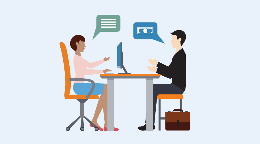 How do you handle conflict interview question