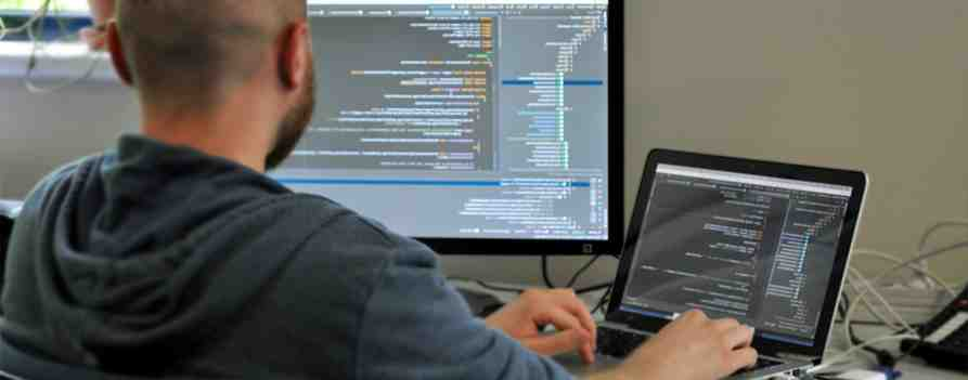 How many years does it take to become a software developer?