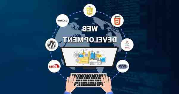 Is Web development a good career in 2021?