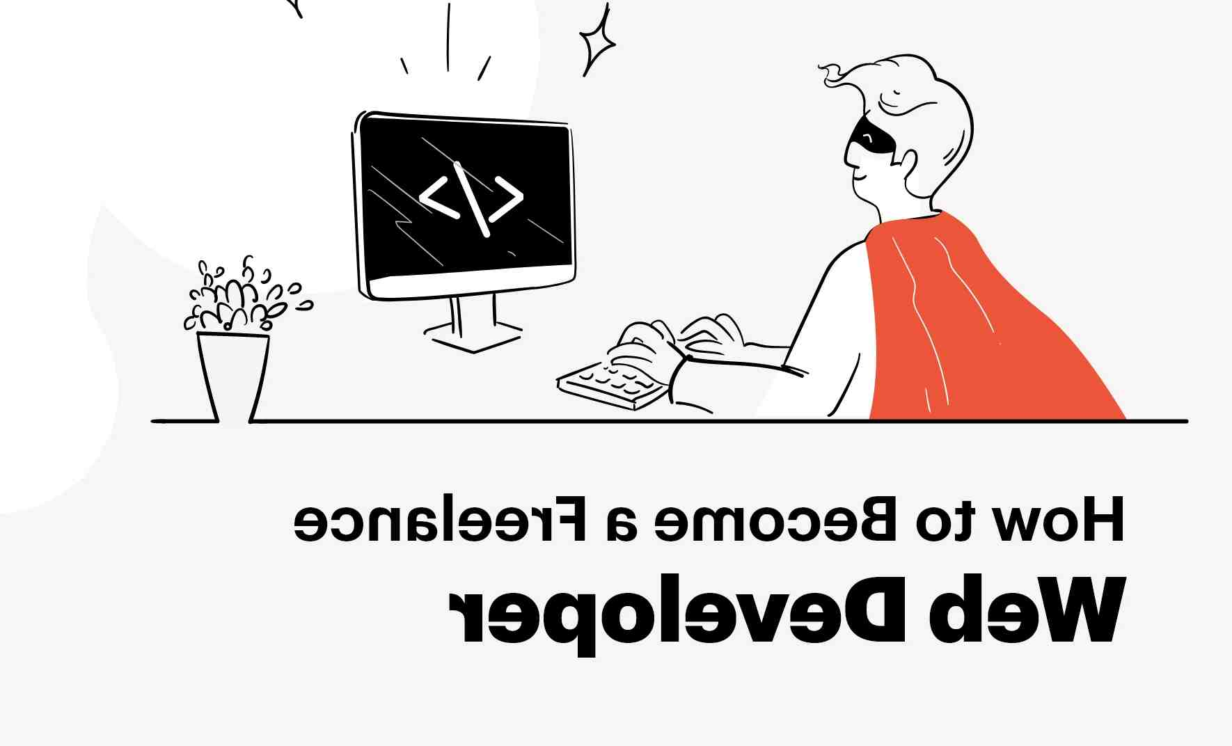 Is it easy to become a Web Developer?