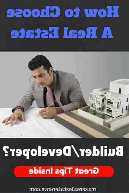 Is it hard to become a real estate developer?