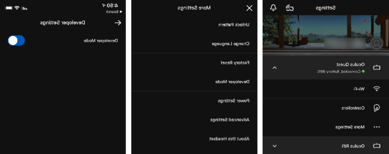Is it safe to enable Developer mode in android?