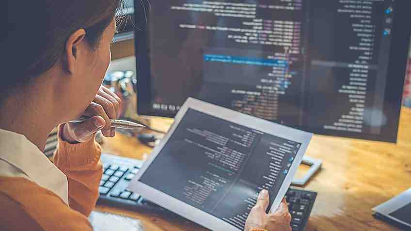 Is it worth becoming a web developer?
