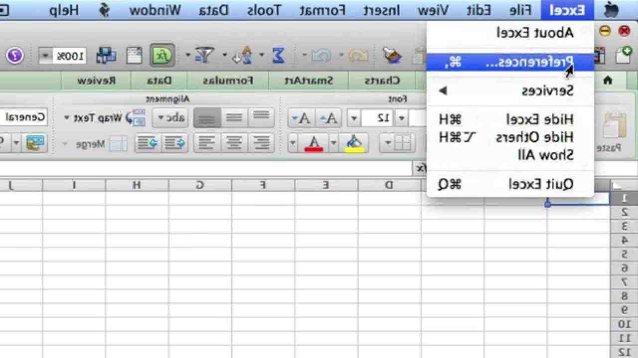 Is there a Developer tab in Excel 2010?