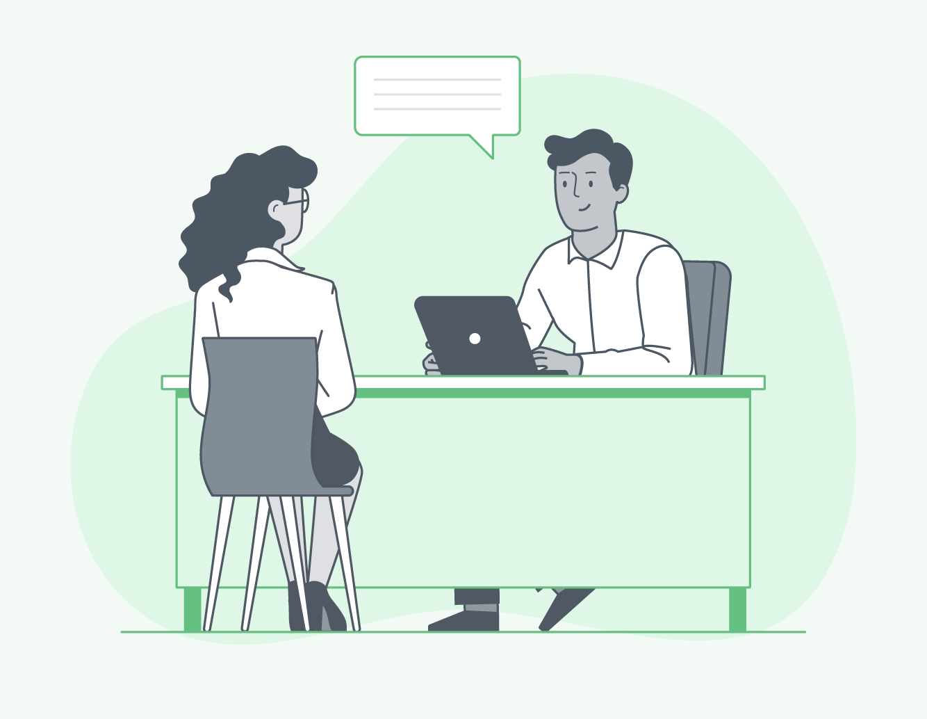 What are the top 5 questions to ask an interviewee?
