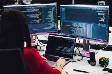 What do you need to become a software developer?