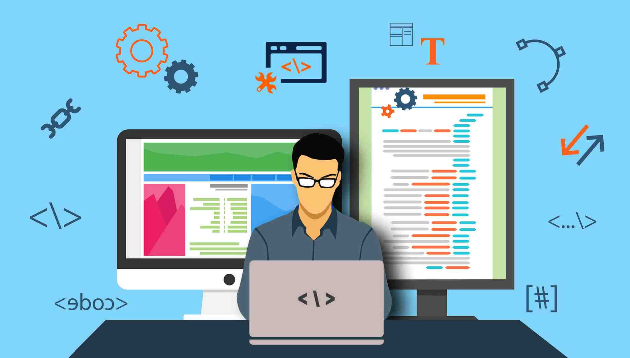 What does a Web Developer actually do?