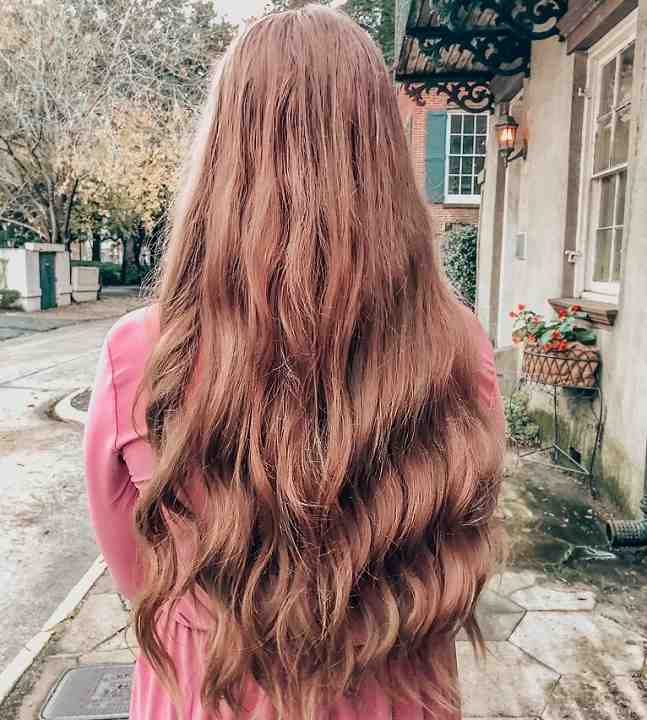 What happens if I use ion hair dye without developer?