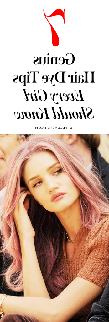 What happens when you add more developer to hair dye?