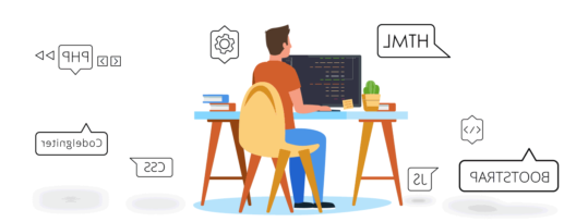 What is required to be a Web Developer?