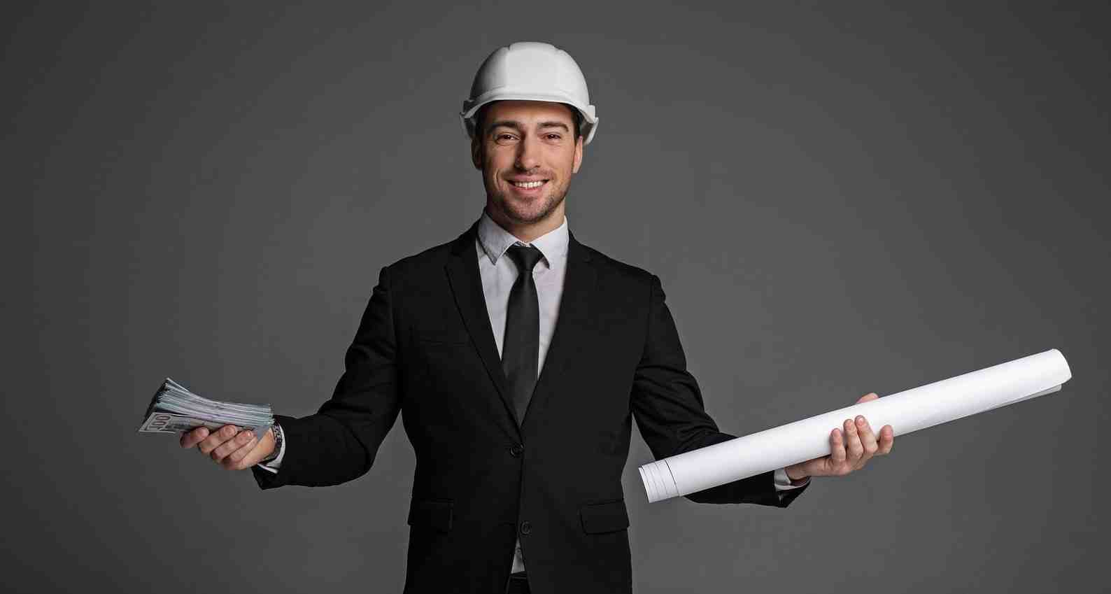 What is the average salary of a real estate developer?
