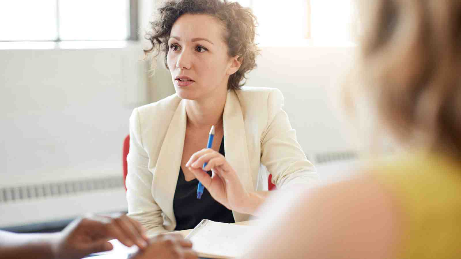 What should I ask during job interview?