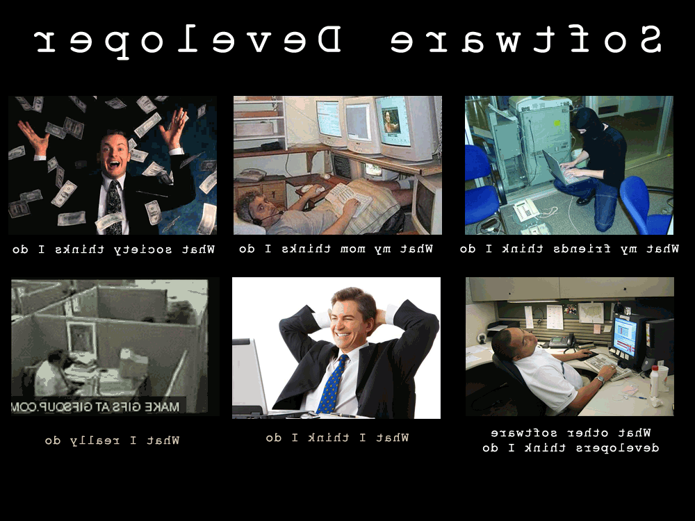What skills do you need to be a software developer?
