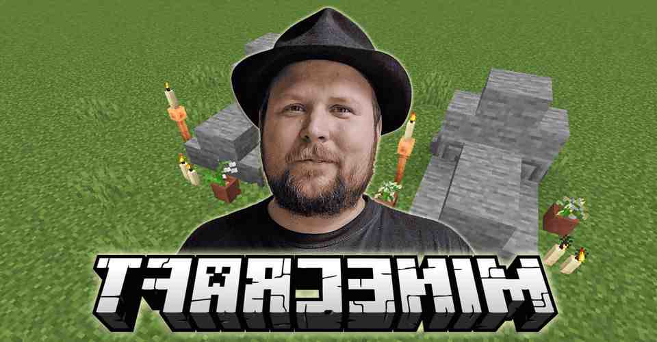 Who is the dev of Minecraft?