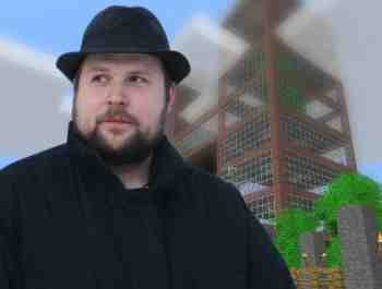 Who is the developer of minecraft?